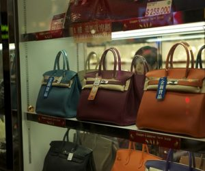 milan station luxury handbags