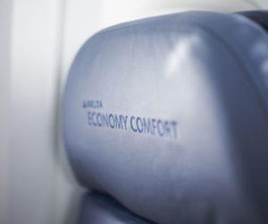 Delta economy comfort