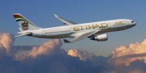 Etihad joins neighbors with in-flight wifi