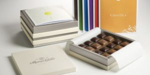 Nestle launches bespoke luxury chocolate bonbons