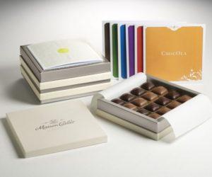 Maison Cailler chocolate