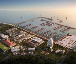 Serenty Coast Marina
