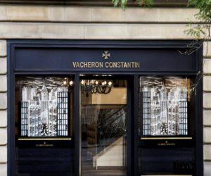 Vacheron Constantin U.S. Boutique