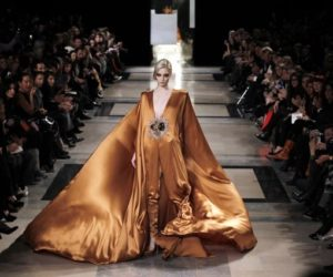 haute couture Stephane Rolland