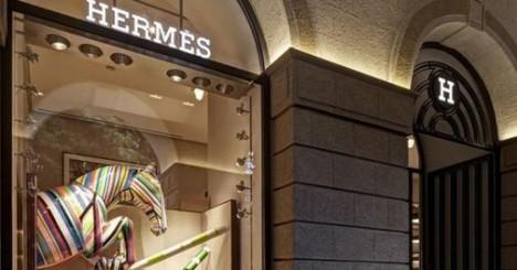 hermes flagship store mumbai