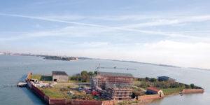 Buy an island near Venice for $28 Million