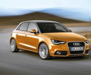 Audi A1 Sportback picture