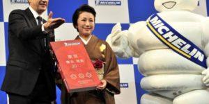 Tokyo tops out Paris again as world food capital