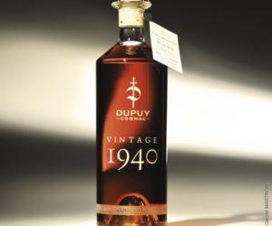 Dupuy Vintage 1940 cognac