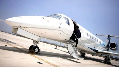 Hainan Business Jet