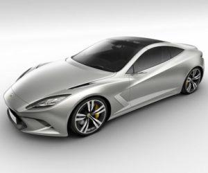 Lotus Car Elite