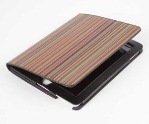 Paul Smith Stripe iPad Case