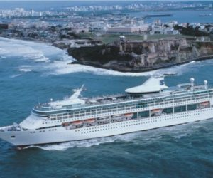 Splendour of the Seas photo