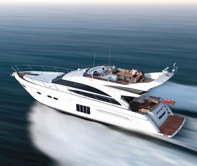 Lvmh Launches Yacht Business In India