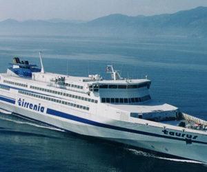 fast ferry Capricorn