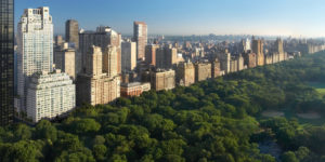 $88m NYC penthouse sold to billionaire's daughter