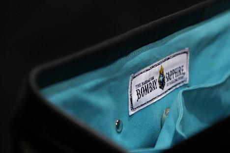 Bombay Sapphire Bag