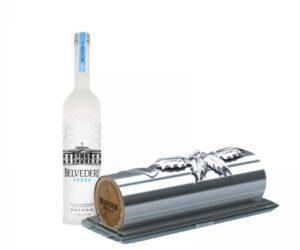 Buche de Belvedere Vodka