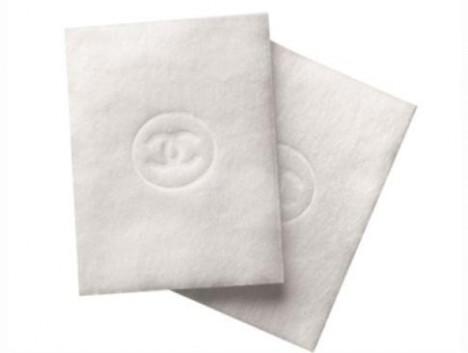Chanel Le coton Pads