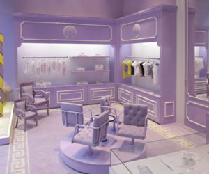 Versace First Kids Store