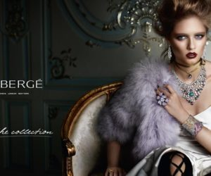 faberge ad campaign