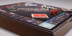 £100,000 Military Monopoly
