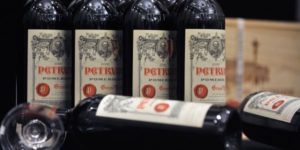 Traveller blows $66,000 on wine at Paris duty free