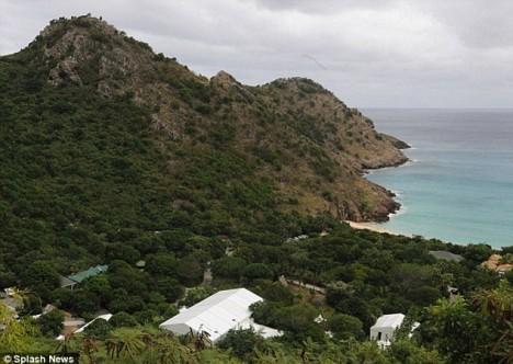 Gouverneur Bay Estate