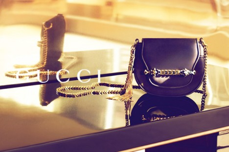 Gucci Spring Summer 2012 Campaign