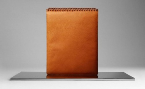 Burberry Prorsum iPad Case Pollen
