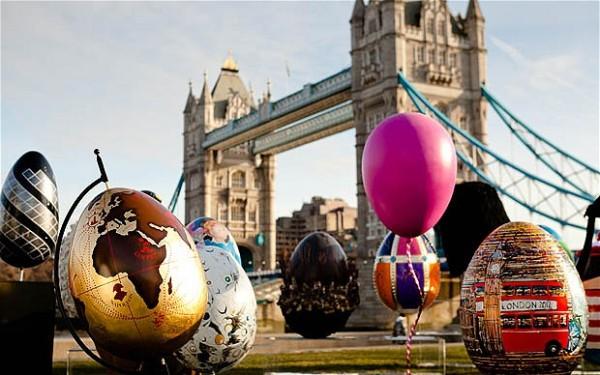 Faberge Big Egg Hunt