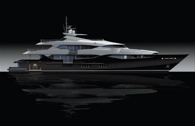 Sunseeker 155 Yacht