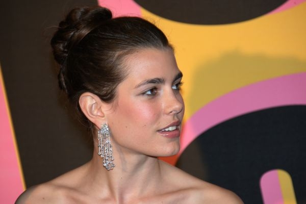 Princess Charlotte Casiraghi of Monaco