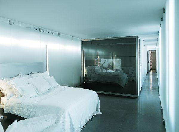 Karl Lagerfeld Paris apartment