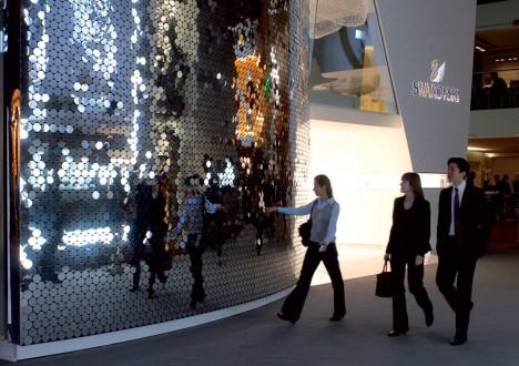Swarovski 2009 Baselworld