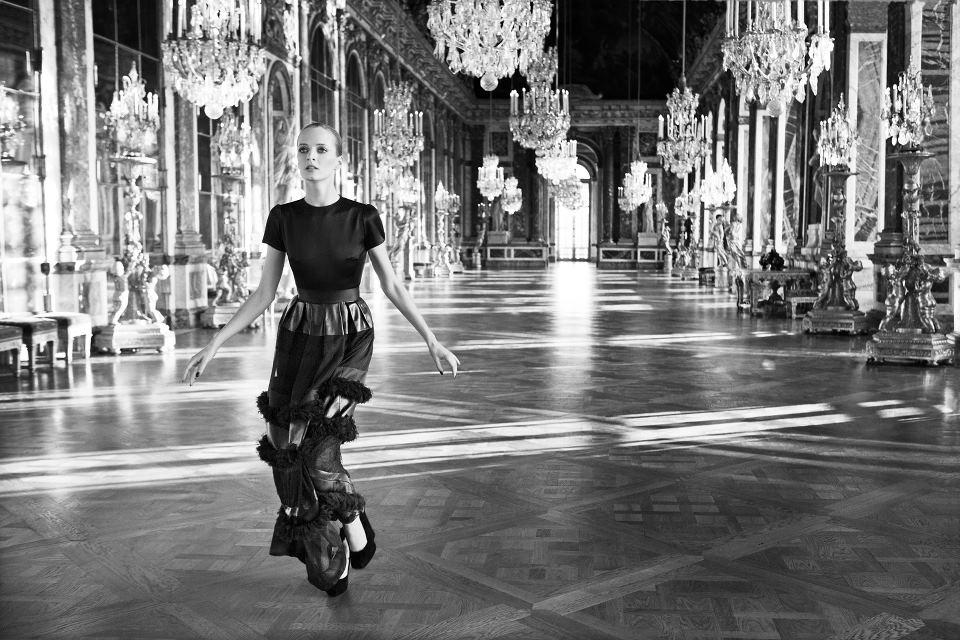 Dior Versailles