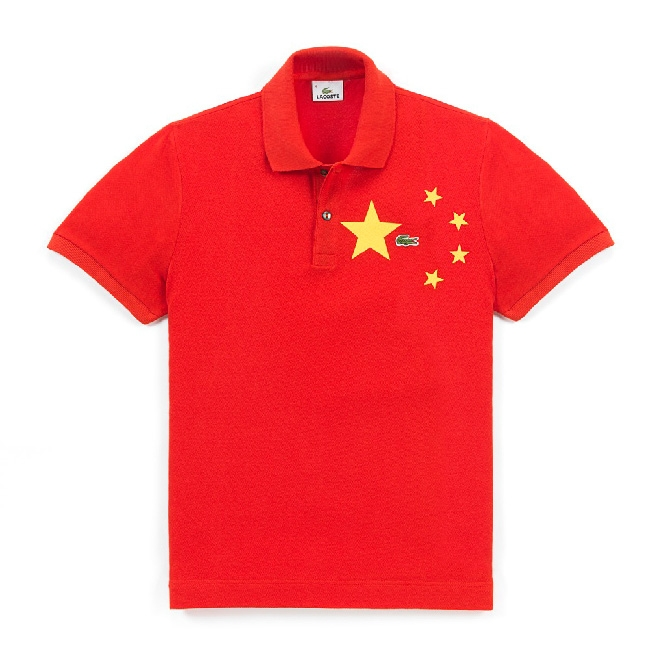 66379c280 Lacoste Flag Polo Shirt T Arensma polo shirt lacoste flag china