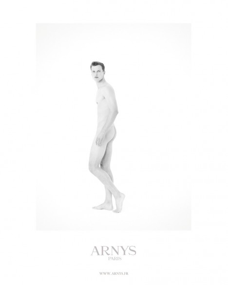 Arnys ad campaign