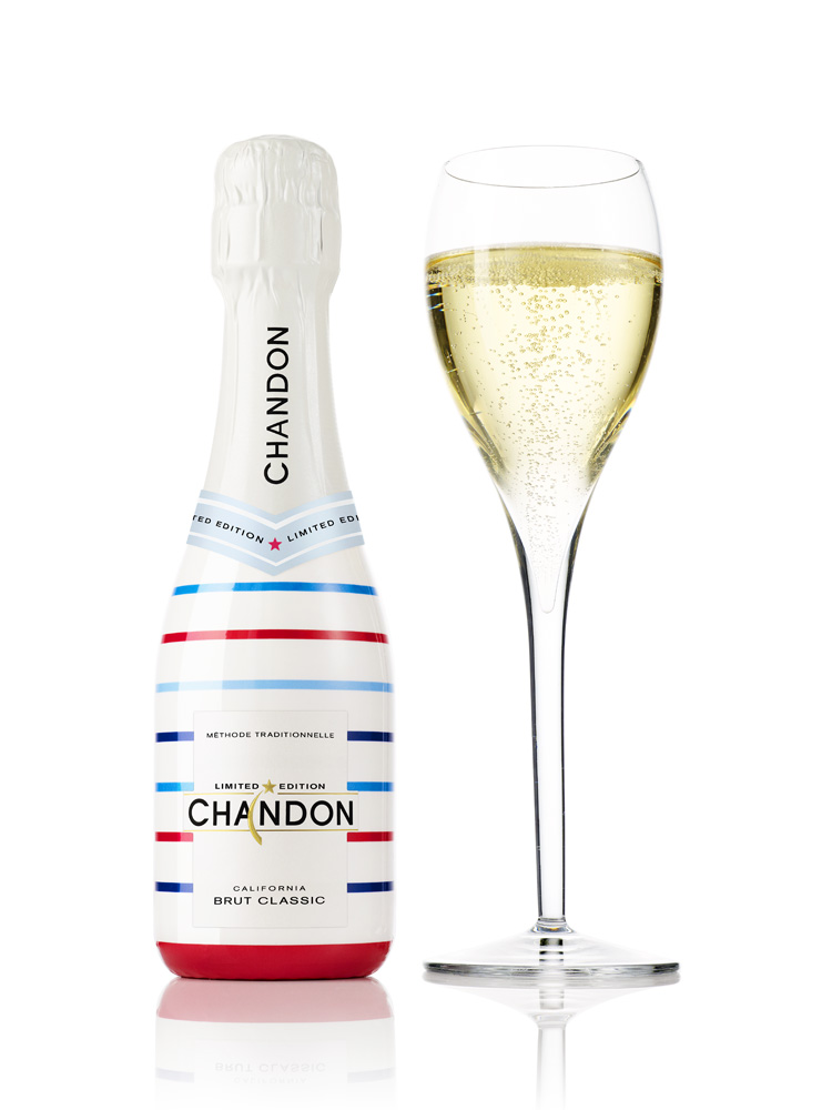 Chandon American Summer Bottle
