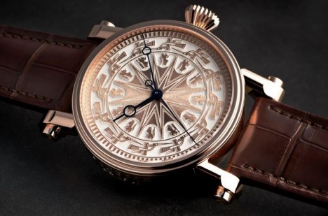 Dong Son by Speake-Marin