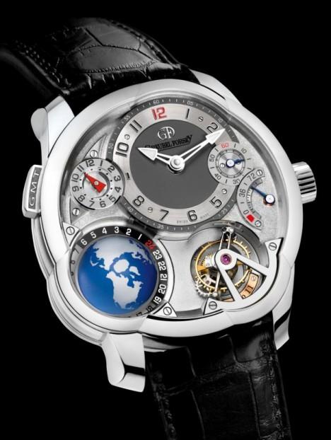 Greubel Forsey GMT Watch