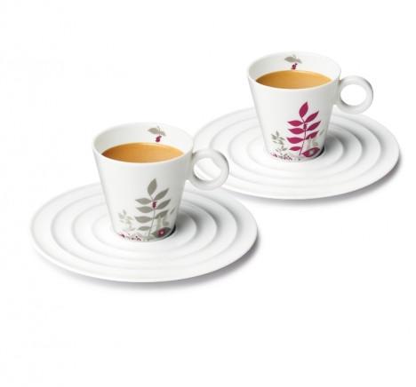 Naora Espresso Cup Set