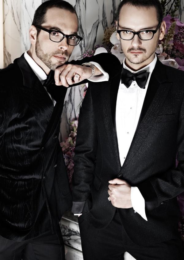 Viktor and Rolf