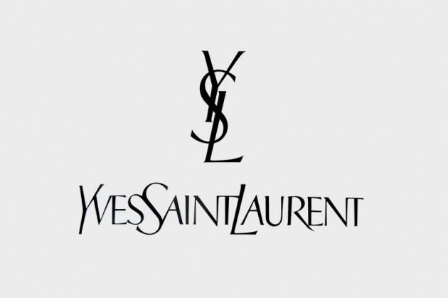YSL Logo