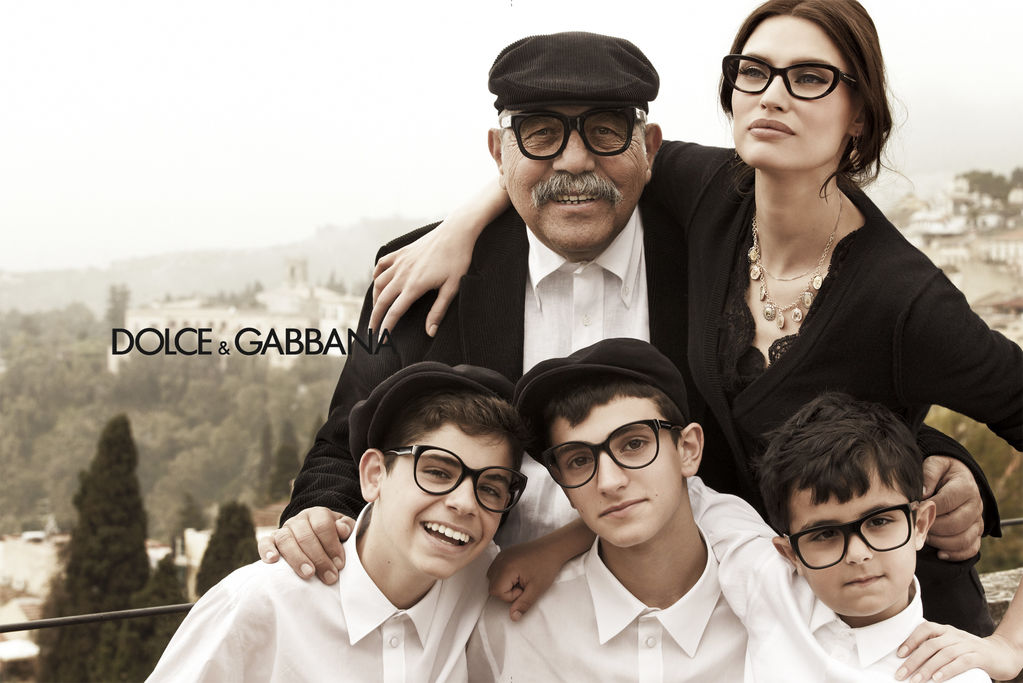 cff998fa5511 Dolce and Gabbana sunglasses Fall 2012 Dolce and Gabbana Eyewear Fall 2012  ad