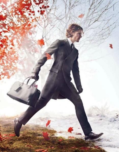 Hermes Fall Winter 2013
