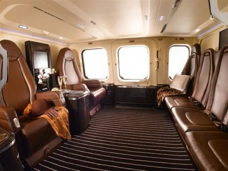 AgustaWestland AW139 Pininfarina Edition