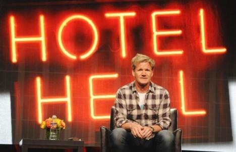Gordon Ramsay Hotel Hell