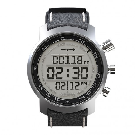 Suunto Elementum Terra Multifunction Expedition Watch