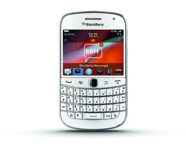 blackberry bold 2012